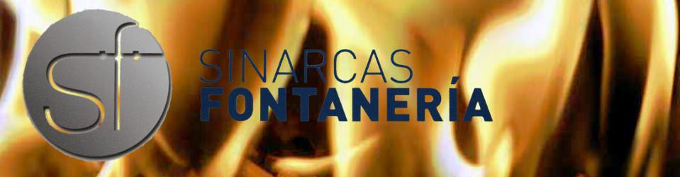Sinarcas Fontanería